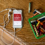 Listen Up! A collection of great audio lectures and podcasts for homeschoolers