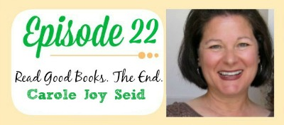 Carole Joy Seid on the Read-Aloud Revival