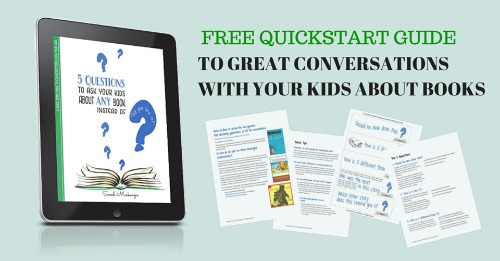 Get your FREE Quickstart Guide.