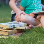 We're Looking for Glue <br>(or: Why Reading Aloud Matters)