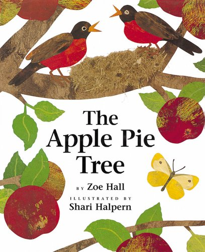 Image result for the apple pie tree read aloud